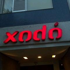 Photo taken at Xodó by 💀Rodrigo R. on 12/22/2011