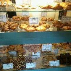 Photo taken at Cafe Besalu by Erin H. on 11/19/2011