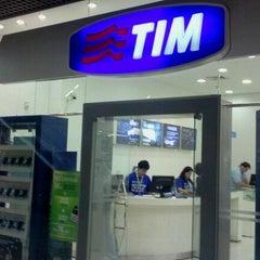 Photo taken at Loja TIM by Tim M. on 9/17/2011
