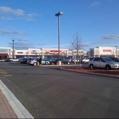 Photo taken at Northborough Crossing by Kurtus B. on 1/8/2012