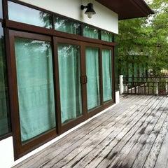 Photo taken at Tak Andaman Hotel & Resort by Anyapoj K. on 1/14/2012