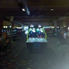 Photo taken at Funland Entertainment Center by Joshua M. on 11/27/2011