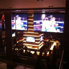 Photo taken at 40/40 Club by Israel S. on 6/17/2012