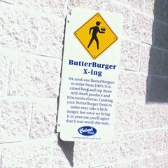 Photo taken at Culver's by Eric L. on 5/23/2011