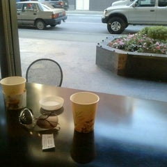 Photo taken at Blenz Coffee by Melvin M. on 9/20/2011