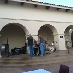 Photo taken at Ridge Grill by Michelle E. on 9/13/2011