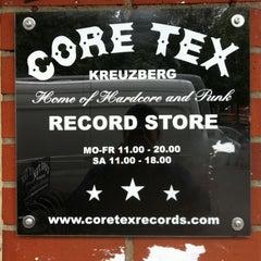 Das Foto wurde bei Core Tex von Sean G. am 7/30/2011 aufgenommen