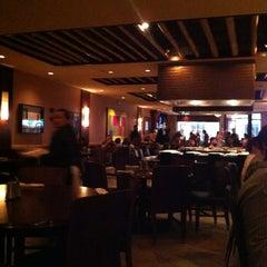Photo taken at Sushi Siam by Vladimir M. on 10/22/2011