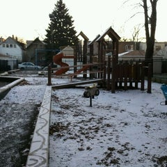 Photo taken at Maple Park by Gregory P. on 12/10/2011