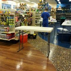 Photo taken at Pet Supermarket by Sharon @ G. on 1/10/2012