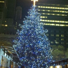 Photo taken at The Holiday Shops at Bryant Park by Chef Stacy L. on 12/4/2011