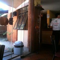 Photo taken at Sausalito - Saladas e Grelhados by Carolina P. on 7/29/2011