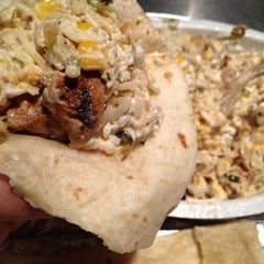 Photo taken at Chipotle Mexican Grill by Keith V. on 6/15/2012