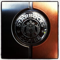 Photo taken at Starbucks by Doc R. on 10/15/2011