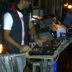 Photo taken at Los Faroles Disco Bar by Kike C. on 8/28/2011