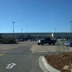 Photo taken at Walmart Supercenter by Adm C. on 9/4/2012