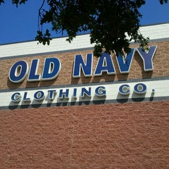 Photo taken at Old Navy by hm h. on 8/11/2011