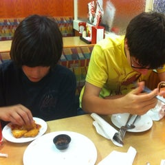Photo taken at Friendly's by Sal P. on 6/24/2012