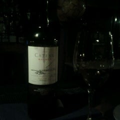 Photo taken at Kazimierz World Wine Bar by Ed M. on 3/28/2012