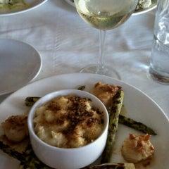 Photo taken at Corner Bistro & Wine Bar by Lynette V. on 7/13/2011