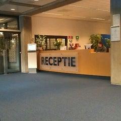 Photo taken at Kamer van Koophandel Midden-Nederland by Dick d. on 11/8/2011