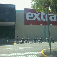 Photo taken at Extra by adriano f. on 11/26/2011