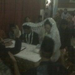 Photo taken at Jl Raya Jatiwaringin Pondok Gede Jakarta Timur by dhe h. on 7/2/2011