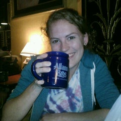 Photo taken at Gold Bar Espresso by Gianna M. on 11/22/2011