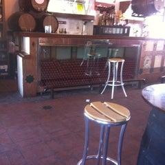 Photo taken at Bodega San Rafael by Juan C. on 7/17/2012