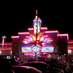 Photo taken at Regal Cinemas Augusta Exchange 20 & IMAX by Wendy B. on 8/26/2012