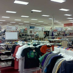 Photo taken at Target by Mike B. on 8/13/2011