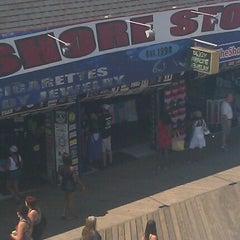 Photo taken at The Shore Store by Caryn A. on 8/20/2011