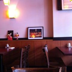 Photo taken at Minato by rika k. on 5/8/2012