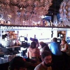 Photo taken at Canteen Modern Tequila Bar by Rich M. on 9/13/2012