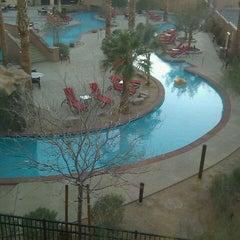 Photo taken at Quechan Casino Resort by AZSue on 1/8/2012