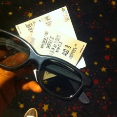 Photo taken at Regal Cinemas Hyattsville Royale 14 by Fresco R. on 11/20/2011