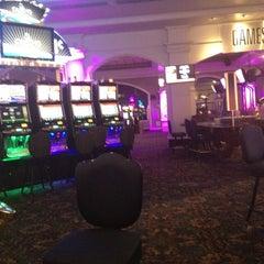 Photo taken at Casino Nova Scotia by Omar H. on 7/19/2012