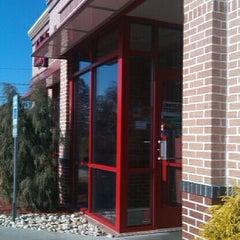 Photo taken at Arby's by Jennifer G. on 1/11/2012