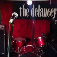 Photo taken at The Delancey by Nottingham on 8/28/2012