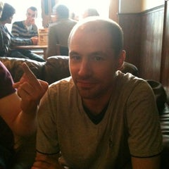 Photo taken at The Golden Acorn (Wetherspoon) by Craig K. on 8/1/2012