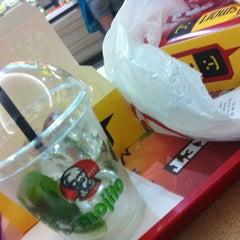 Photo taken at KFC by Bálint K. on 5/4/2012