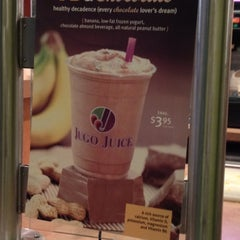 Photo taken at Jugo Juice by Thanh L. on 5/29/2012
