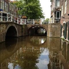 Photo taken at 't Boterhuis by Steven B. on 7/4/2012