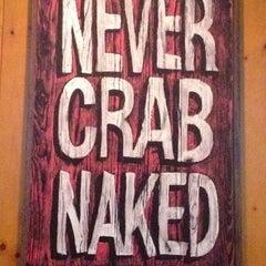 Photo taken at Joe's Crab Shack by Em on 7/8/2012