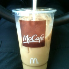 Photo taken at McDonald's by Shawn M. on 7/6/2012