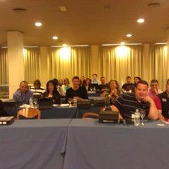 Foto tomada en Hotel SB Corona de Tortosa por Josep P. el 3/31/2012