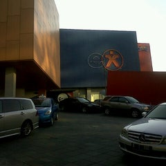 Photo taken at eX Entertainment X'nter by Filand F. on 7/1/2012