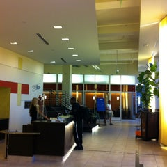 Photo taken at Equinox Westwood by Ed K. on 3/10/2011