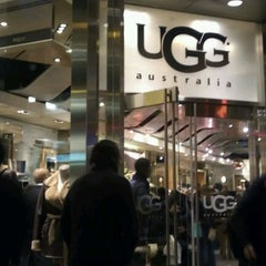 Photo taken at UGG Australia by Phanie H. on 11/4/2011