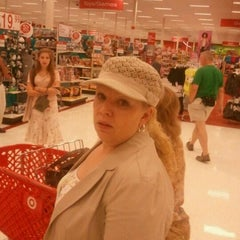 Photo taken at Target by Jim J. on 9/2/2011